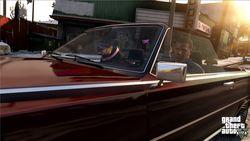 В Сети выложили геймплейный трейлер игры Grand Theft Auto V