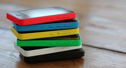 Телефон Asha 501 Nokia представляет как смартфон