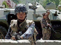 Узбекистан – лидер по наращиванию военного потенциала в ЦА