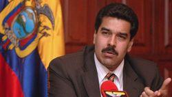 Паранойя усиливается: Мадуро опасается иностранных киллеров