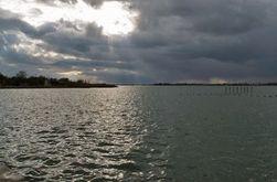 В евпаторийском озере «Мойнаки» погибла женщина – выводы