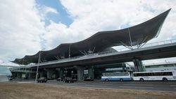 Аэропорт Киев возобновил работу после ЧП с российским самолетом