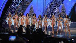 """Инвесторам: Конкурс """"Мисс Вселенная"""" состоится в Москве, переноса не будет"""