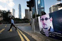 Белый дом потребовал от России разъяснений по поводу Сноудена