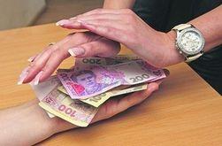 МВД Украины: Самая распространенная взятка – от 10 до 30 тысяч гривен