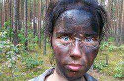 В Беларуси у оппозиционера похитили дочь и вымазали краской