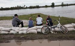 Ущерб от наводнения в Амурской области вырос до 10 млрд. рублей