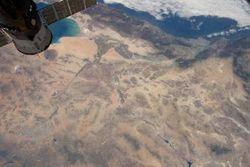 Роскосмос будет транспортировать астронавтов НАСА до 2017-го