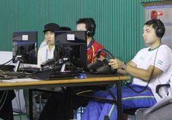 Геймеры из Узбекистана заняли достойное место на AIMAG 2013
