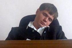 Приговор спящего судьи Амурского облсуда отменен