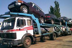 За июнь месяц продажи новых автомобилей в Украине сократились на 23%
