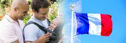 В Facebook обсуждают 125 тысячную акцию поддержки однополых браков в Париже