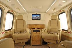 Вертолет президента Украины Виктора Януковича стоит 17 млн долларов