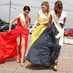 Для организации выпускного вечера киевские школьники тратили по 5 тыс.гривен
