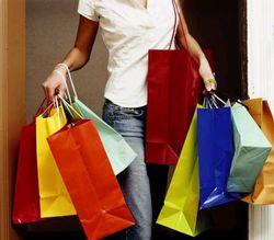Ученые женщинам: шопинг полезнее фитнеса - выводы для инвесторов