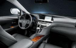 Елена Медовникова оставила Lexus RX350 на полчаса - авто угнали