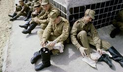 Российская армия пытается выйти «из XIX века»