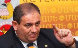 Герасим Алавердян