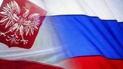 Польша Россия