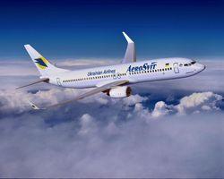 """""""АэроСвит"""" отменила ряд рейсов на 8 января. Пассажиров не возвращают домой"""