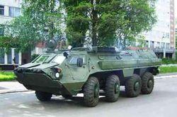 Украина на пороге нового оружейного скандала