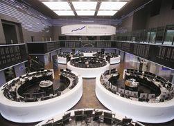 За четвёртый квартал чистая прибыль Deutsche Boerse AG увеличилась на 6 процентов