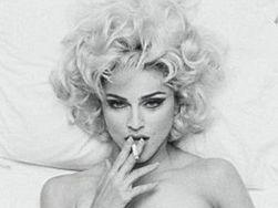 Продан портрет голой Мадонны