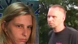Мать, выбросившая из окна детей, пыталась убить и мужа