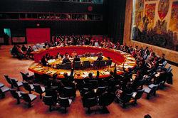 Совет Безопасности ООН осудил теракт в городе Сана