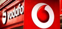 За первое финансовое полугодие чистый убыток Vodafone составил 2,9 млрд. долл.