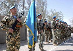 Казахстанские военные будут служить дольше
