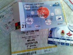 РФПЛ отрицает, что билеты на футбол будут продавать по паспортам