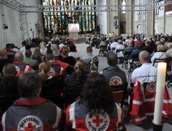 В Германии официально отлучат от церкви тех, кто не платит спецналог