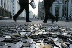 """Украина входит в """"тройку"""" ведущих претендентов на дефолт – экономисты"""