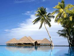 Недвижимость США: пляжному сезону зима не помеха