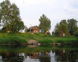 Житель Петербурга купил дом в деревне и нашел в сарае... два скелета