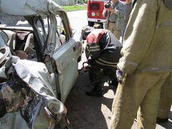 ДТП в Донецкой области – один человек погиб