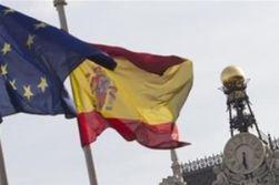 ЕС готов выделить Испании 300 млрд. евро для финансовой стабилизации
