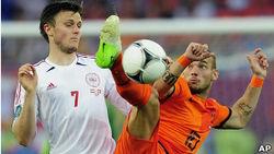 Первый матч Евро-2012 в Харькове прошел без нарушений общественного порядка