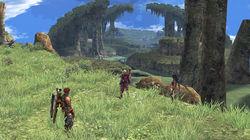 Nintendo о новой игре для консоли Wii U от Monolith Soft