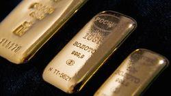 Укрепление доллара, на фоне нерешённого греческого вопроса, вчера понизило стоимость золота
