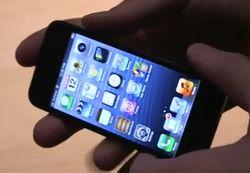 В Сан-Франциско Apple представил новую версию iPhone