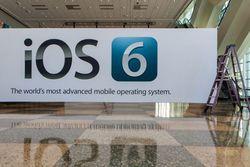 Инвесторам: Apple выпустила операционную систему iOS 6