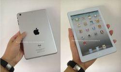 Почему iPad mini такой дорогой