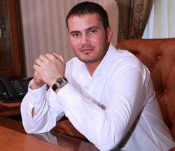 Виктор Янукович-младший дал интервью «Известиям»