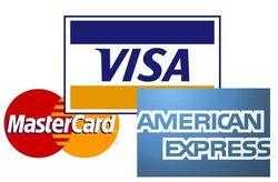 РR: Visa, MasterCard или American Express - как завоевать россиян?