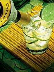 водка из тростника - кашаса