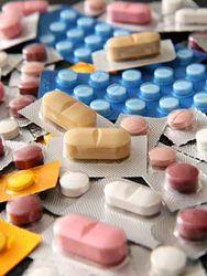 С нового года Украина не пустит на рынок лекарства из РФ