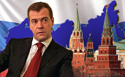 «Плохой» и «очень плохой» сценарии кризиса в России уже готовы для Медведева