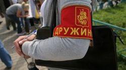 Гасить межнациональные конфликты в Москве будут специальные дружины